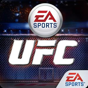 EA UFC SPORTS